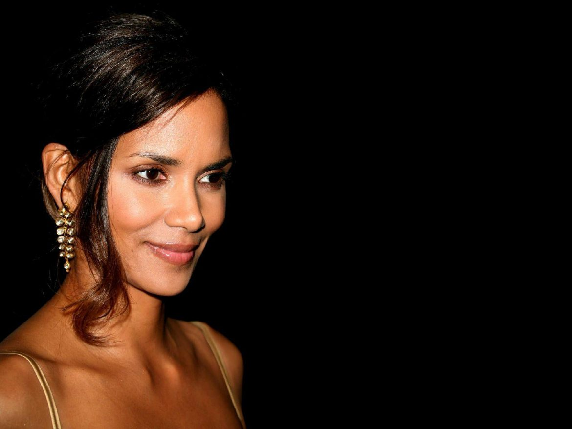 Halle Berry's secret clean beauty tips for gorgeous skin