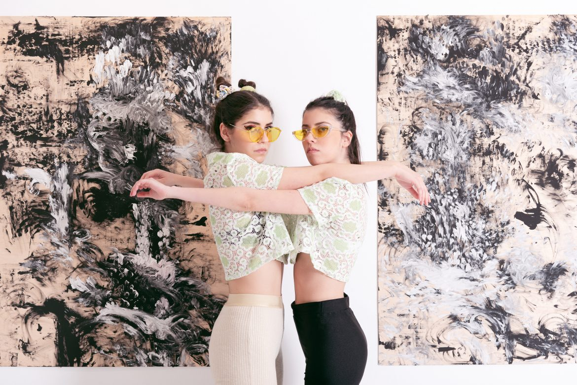 INTERVIEW: Nathalie Saad creates pieces that embodies a moment through time
