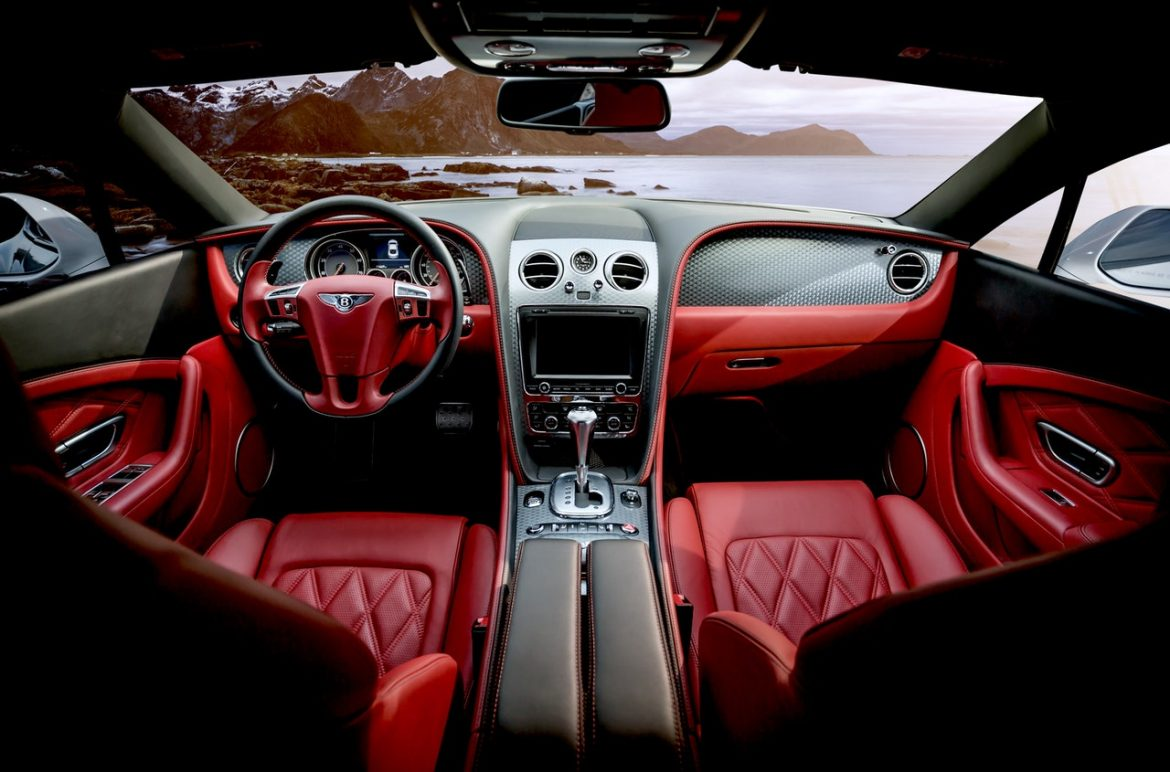 The Latest Sustainable Features in Luxury Vehicles