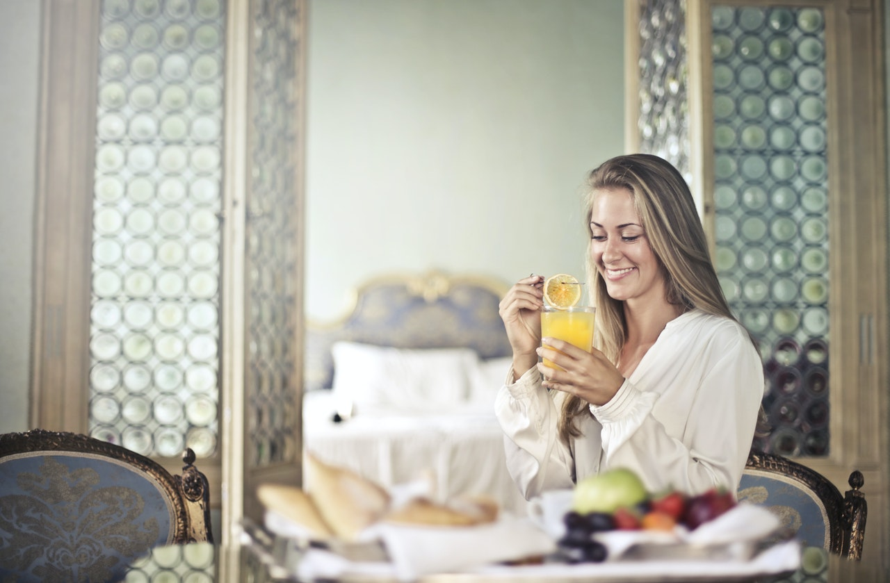 Biggest Wellness Trends to Try Out in 2021