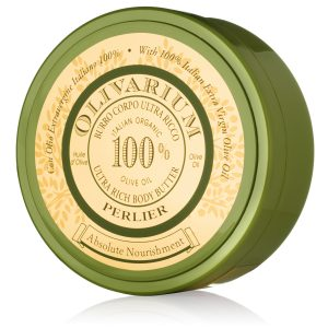Olivarium Ultra Rich Body Butter
