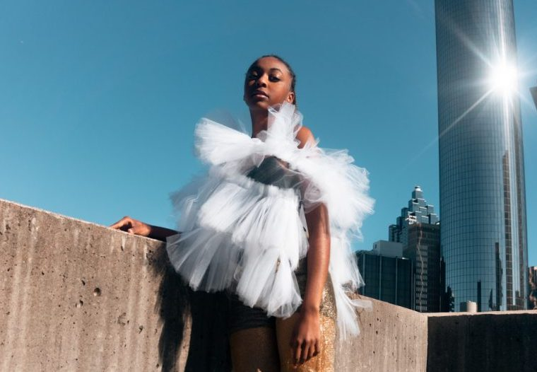 INTERVIEW: Amari Moneé about upcoming luxury and couture
