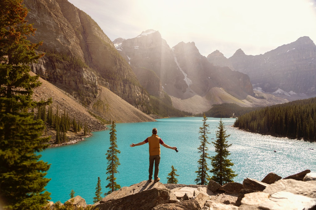 Top 7 Sustainable Travel Places in the USA for Your Next Adventure